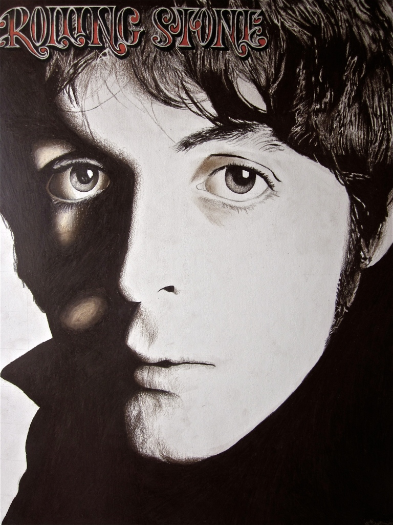 Paul McCartney 1967